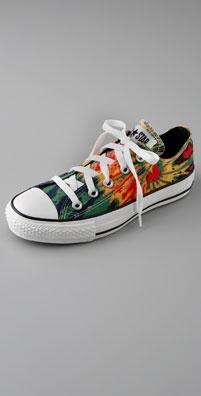 Converse '60s Tie Dye OX Low Sneaker