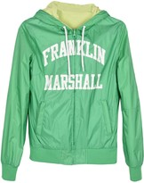 Franklin & Marshall Jackets