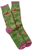Robert Graham Merceria Socks