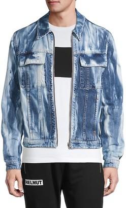 Helmut Lang Reversible Denim Jacket