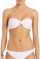 Heidi Klein Convertible Balconette Bikini Top