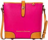 Dooney & Bourke Claremont Crossbody Bucket
