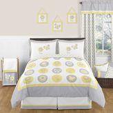 Sweet Jojo Designs Mod Garden Bedding Collection