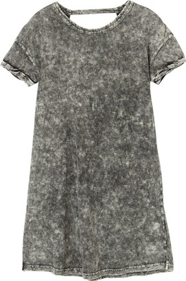 RVCA Women's Topped Off T-Shirt Dress