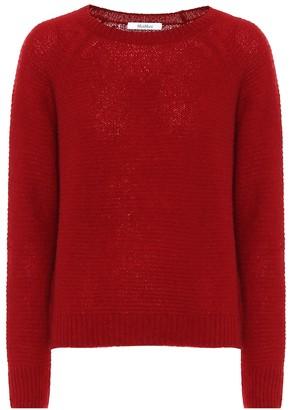 Max Mara Ciad cashmere and silk sweater