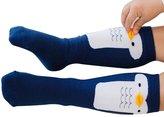 Doinshop Toddlers Kids Cute Anial Pattern Knee High Sock