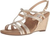 Nina Women's Stasha Wedge Sandal