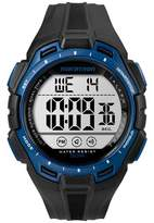 Timex Men's Marathon® by Digital Watch - Black/Blue TW5K94700TG
