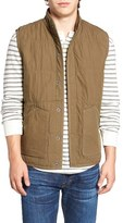 Lucky Brand Men's Cotton Vest