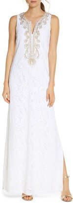 Lilly Pulitzer Carlotta Maxi Dress