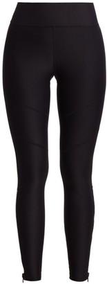 Terez Vision Zipper Leggings