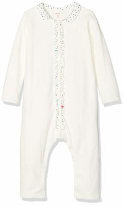 Catimini Baby Girls' CP32021 Combi Longue Dungarees