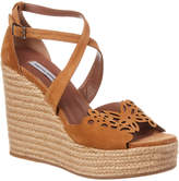 Tabitha Simmons Clem Suede Wedge Sandal