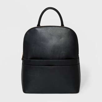 A New Day Zip Cloure Backpack