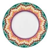 Missoni Zigzag Flat Plate