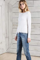 Lilla P Long Sleeve Crew Sweater