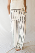 dress forum Abella Striped Pants