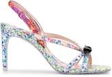 Sophia Webster Laurellie floral sandals
