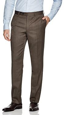 Jack Victor Regular Fit Dress Pants