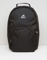New Balance Driver Backpack In Black