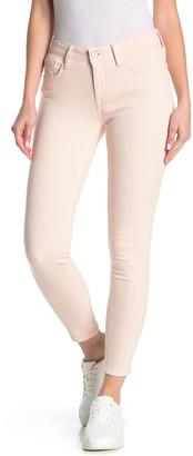 Mavi Jeans Adriana Solid Skinny Jeans