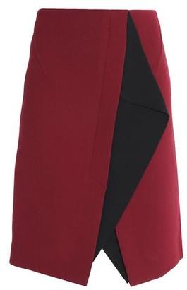 Roland Mouret Knee length skirt