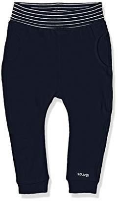 S'Oliver Junior Baby 56.899.75.0759 Trouser,50/56
