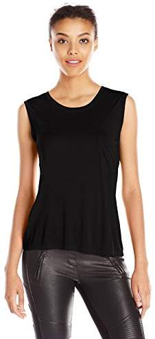 BCBGMAXAZRIA Women's Witt Top
