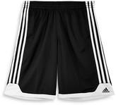 adidas Boys' Key Item Shorts - Big Kid