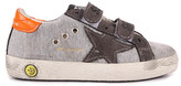 Golden Goose Deluxe Brand Old School Velcro Superstar