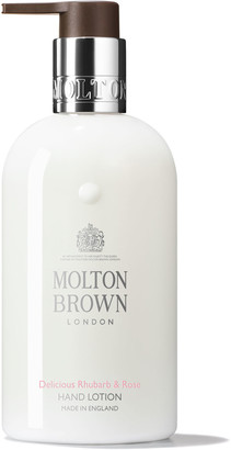 Molton Brown Delicious Rhubarb & Rose H & Lotion 300Ml