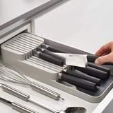 Joseph Joseph DrawerStore 2-Tier Compact Knife Organiser