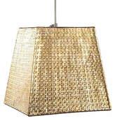 Selamat Seline Square Tapered Pendant - Metallic