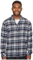 O'Neill Redmond Flannel Men's Clothing