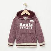 Roots Toddler Cabin Full Zip Hoody
