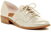 BC Footwear Vivid Metallic Oxford