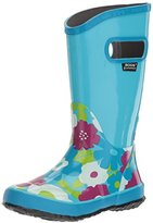 Bogs Kids' Spring Flowers Rain Boot