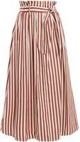 Max Mara Olivi skirt