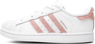 adidas Superstar I Shoes - Size 9K