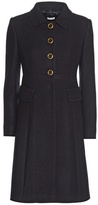 Miu Miu Virgin Wool Coat