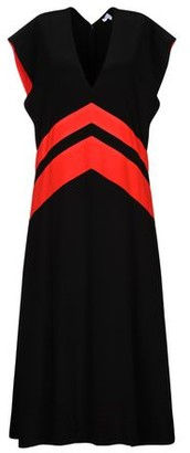 Givenchy 3/4 length dress