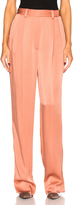 Lanvin Wide Leg Trousers