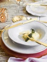 Vietri Bellezza Stone Pasta Bowl