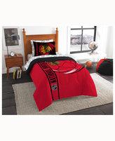 Northwest Company Chicago Blackhawks 5-Piece Twin Bed Set