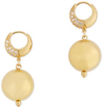 Mounser Full Moon Earrings