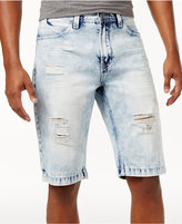"Sean John Men's 12.5"" Jean Shorts, Only at Macy's"