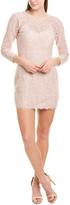 Greylin Rosa Sheath Dress