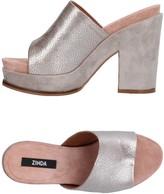Zinda Sandals - Item 11208197