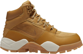 Nike Rhyodomo Sneaker Boots - Wheat / Light Bone Gum Med Brown