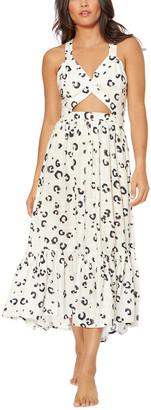 Dolce Vita Roxy Cut Out Dress